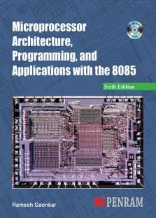 Intel Microprocessor 8086 Barry B Brey Pdf