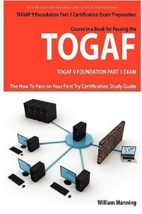 Guide study togaf 2nd pdf foundation 9 edition