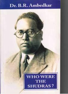 Who Were The Shudras?