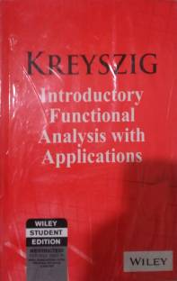 Functional Analysis 1st Edition: Buy Functional Analysis 1st