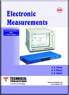 Electronic Measurements and Instrumentation: Buy Electronic