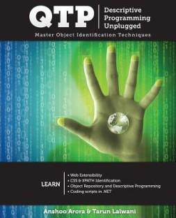 Quicktest Professional Unplugged Pdf