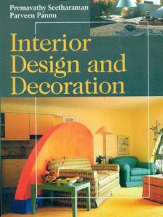 Interior Design And Decoration 1st Edition