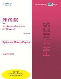 Electrodynamics, Physics Module For JEE Main Advanced (Class XII