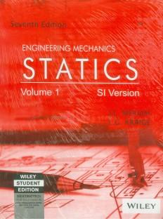 Engineering Mechanics Statics Jl Meriam 6th Edition Pdf
