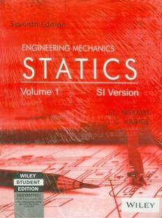 Engineering mechanicsvol1 statics 5th ed 5th edition buy engineering mechanics statics si version volume 1 7 edition fandeluxe Image collections