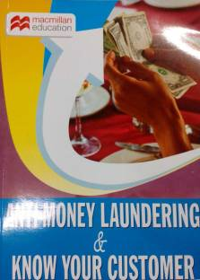 Anti - Money Laundering & Know Your Customer