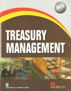 Treasury Management (CAIIB 2010)PB