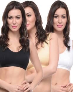 d87839cb2c441 BodyCare Women s Minimizer Bra - Buy White