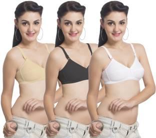 a7b337aad1 Skiva Women s Full Coverage Bra - Buy Multicolor Skiva Women s Full ...