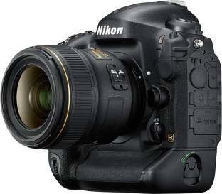 Nikon D4S DSLR Camera  Body only