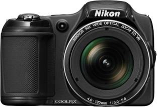 flipkart com buy nikon l820 advanced point shoot camera online