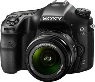 Sony DSLR | Big Billion Day Sale Offer