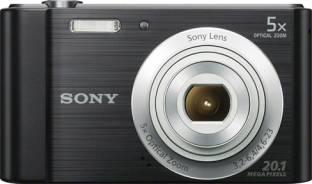 SONY CyberShot DSC-W800/BC IN5