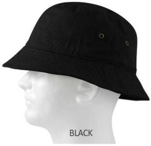 ad825870796 Newhattan Bucket Cap - Buy Newhattan Bucket Cap Online at Best ...