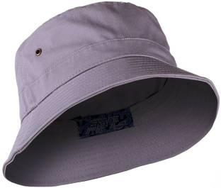 e8f2dba319c Chkokko Bucket Cap - Buy Apricot Chkokko Bucket Cap Online at Best ...