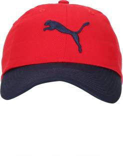 5b51c817 Nike Sports Cap - Buy Red Nike Sports Cap Online at Best Prices in ...