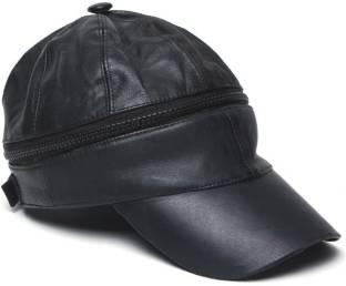 f8f43a543c4 Quipco Anti UV Cap - Buy Black Quipco Anti UV Cap Online at Best ...