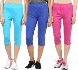 Capris | Women Capri Pants - Flipkart