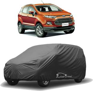 5e7b72c481ef Water Proof Car Cover For Ford Ecosport (With Mirror Pockets) Price ...