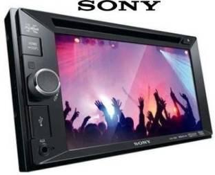 Sony XAV-W600 Car Stereo