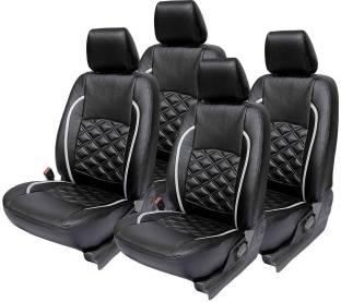 Pegasus Premium Leather Car Seat Cover For Maruti Baleno Price in ...