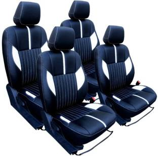 Craze PU Leather Car Seat Cover For Toyota Fortuner