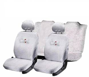 JMJW SONS Cotton Car Seat Cover For Maruti Swift Dzire