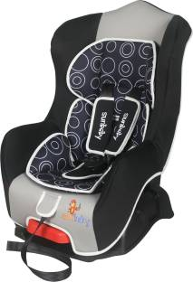 Sunbaby Orion Car Seat Without Bumber Forward Facing