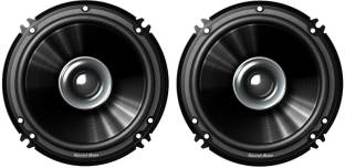 """Sound Boss 6"""" Dual Performance Auditor 250W MAX B1615 Coaxial Car Speaker"""