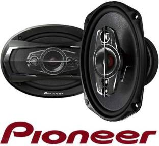 "Pioneer 6x9"" 5-wayCar Speakers (650W 100 RMS) TS-A956H Component Car Speaker"