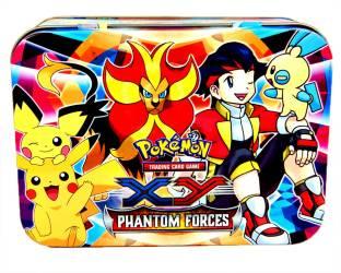 Pokemon Mega Heracross Ex Card Mega Heracross Ex Card
