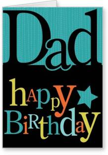 Everyday Gifts Happy Birthday Gift For Father Ceramic Mug Price In