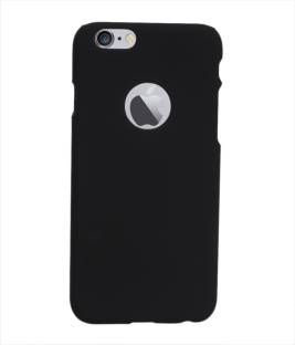 Coverage Back Cover for Apple iPhone 6