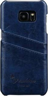 Excelsior Back Cover for Samsung Galaxy S7 Edge