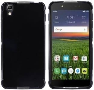 low priced db5a6 4cdb1 Amzer Back Cover for BlackBerry DTEK50 - Amzer : Flipkart.com