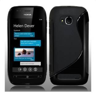 size 40 fcec0 3eaba Nokia Back Cover for Nokia Lumia 710 - Nokia : Flipkart.com