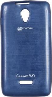the latest d7556 479bd Canvas Flip Cover for Micromax Canvas Fun A76 - Canvas : Flipkart.com