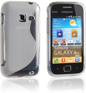 Case-M Flip Cover for Samsung Galaxy Ace Duos S6802 - Case-M