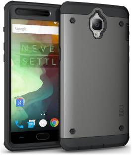 the best attitude 76406 4eb6f OtterBox Back Cover for OnePlus 3, OnePlus 3T - OtterBox : Flipkart.com