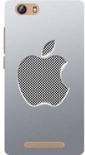 100% authentic 70b9d b0a78 Gkdeals Back Cover for Gionee M5 Lite - Gkdeals : Flipkart.com