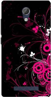 competitive price 005fa d403a crazycases Back Cover for Lava X38 - crazycases : Flipkart.com