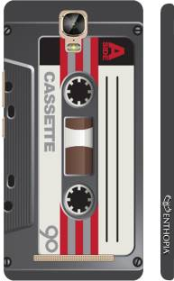 hot sale online 01ae0 3d58f Noise Back Cover for Gionee Marathon M5 Plus - Noise : Flipkart.com
