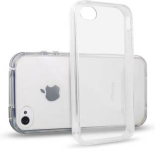 lowest price c24f8 b845e Spigen Back Cover for Apple iPhone 4, Apple iPhone 4S - Spigen ...