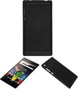 low priced 77c3a cb36f Jkobi Back Cover for Lenovo Tab 3 730X Tablet (7.0) - Jkobi ...