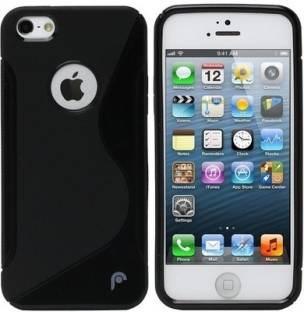 best website 84784 7a809 Apple Back Cover for iPhone 5c - Apple : Flipkart.com