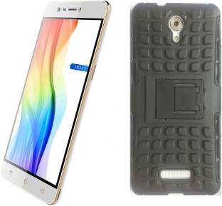 SpectraDeal Back Cover for Coolpad Mega 3 (3503I