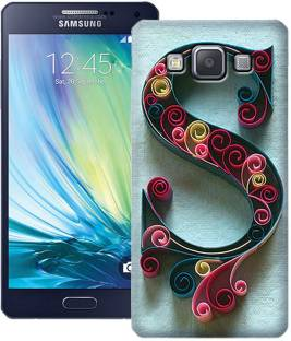 low priced 5642b 24178 Yofashions Back Cover for Samsung Galaxy A5 (2015) edition ...