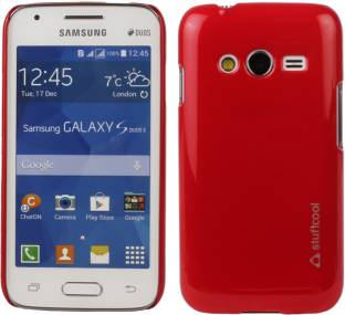 MagPie Back Cover for Samsung Galaxy S Duos 3 SM-G313HU