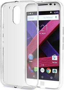 crazycases Back Cover for Motorola Moto G (4th Generation) Plus
